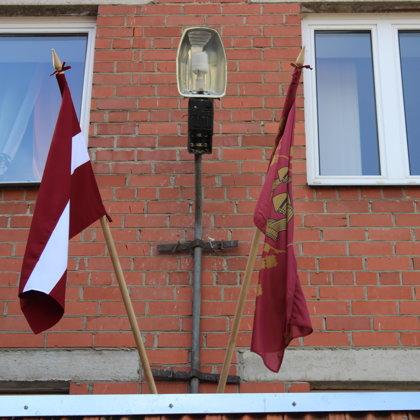 Baltijas ceļam 30