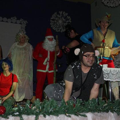 Ziemassvētku izrāde
