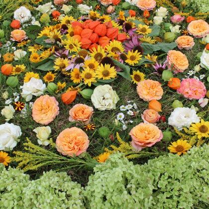 Dārza un Ziedu svētki