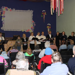 Kristīgās draudzes koncerts